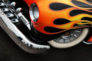 Autoaufkleber Tuning für Rennen