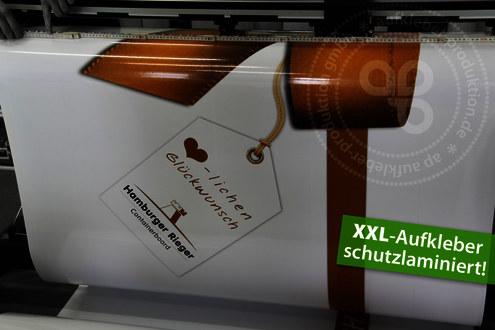 Xxl Aufkleber Drucken Lassen Aufkleber Produktionde
